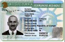 Green Card Attorney, Permanent Residence Attorney